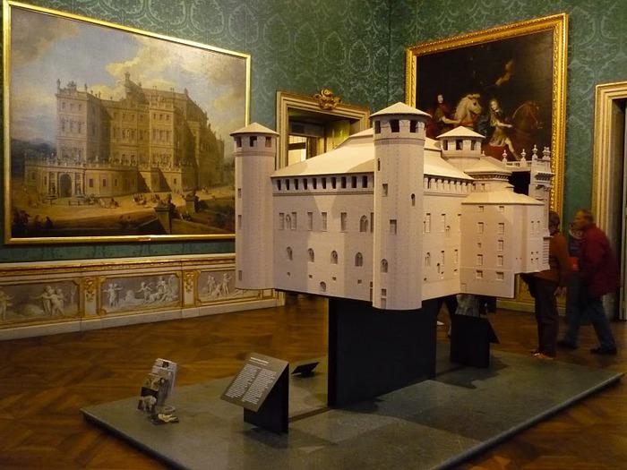 Палаццо Мадама (Рим) 98971