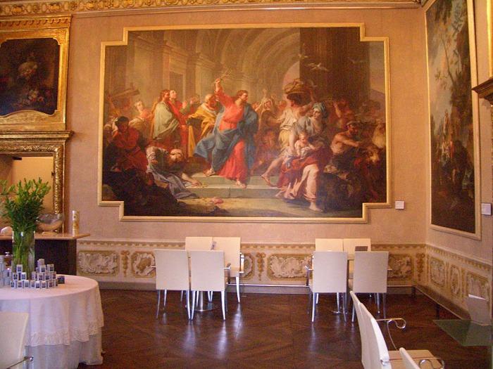 Палаццо Мадама (Рим) 86255