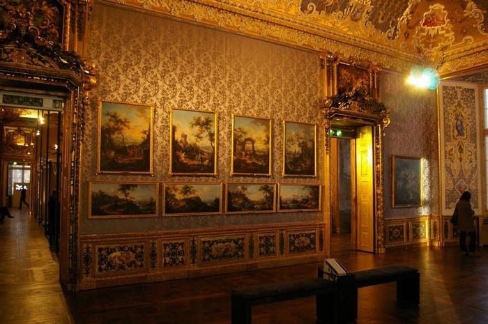 Палаццо Мадама (Рим) 26211