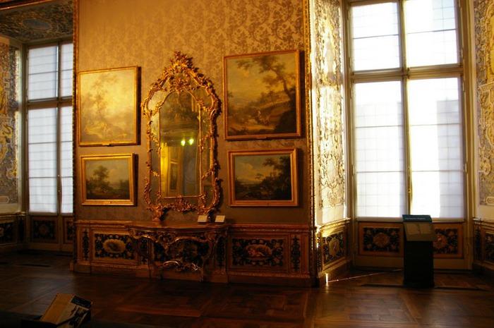 Палаццо Мадама (Рим) 71469