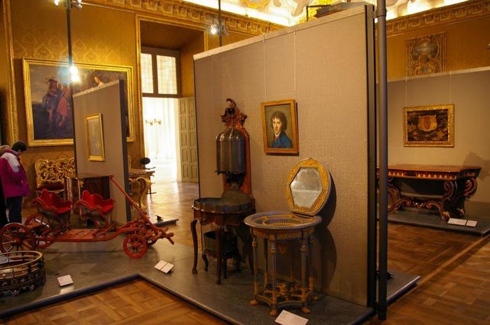 Палаццо Мадама (Рим) 46180