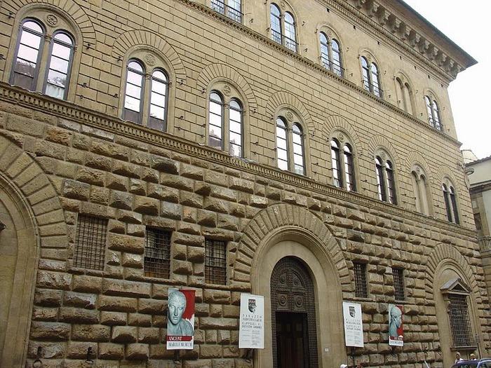 Палаццо Медичи-Риккарди (Palazzo Medici Riccardi) 93875