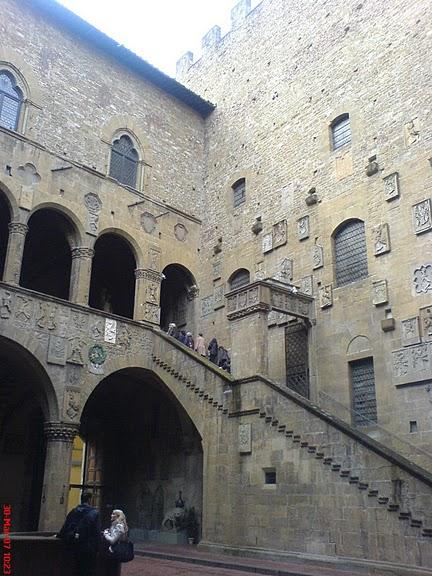 Палаццо Медичи-Риккарди (Palazzo Medici Riccardi) 41028