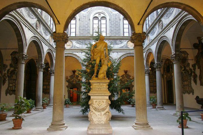 Палаццо Медичи-Риккарди (Palazzo Medici Riccardi) 16192