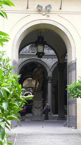 Палаццо Медичи-Риккарди (Palazzo Medici Riccardi) 33829
