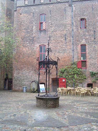 Мейдерслот - Muiden Castle, The Netherlands 88280