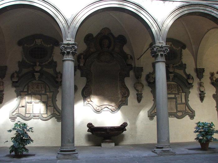 Палаццо Медичи-Риккарди (Palazzo Medici Riccardi) 12702