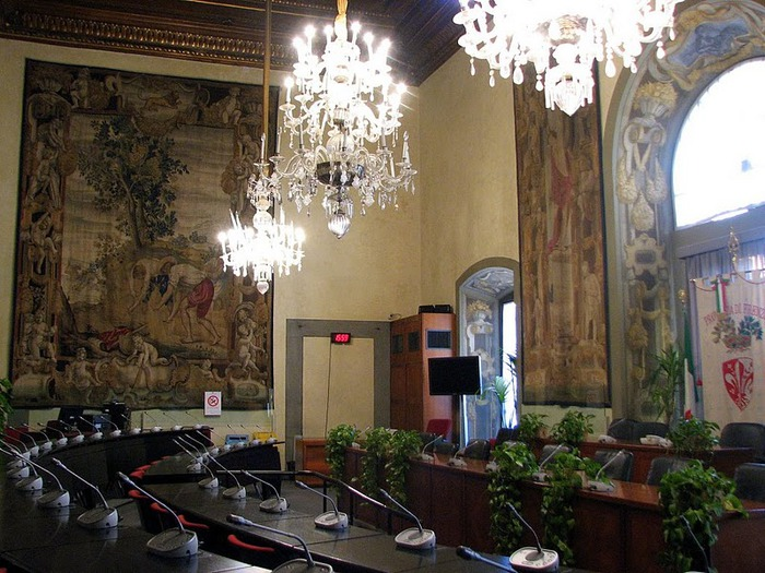 Палаццо Медичи-Риккарди (Palazzo Medici Riccardi) 47533