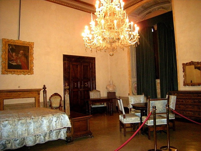 Палаццо Медичи-Риккарди (Palazzo Medici Riccardi) 55870