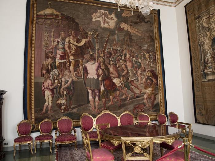 Палаццо Медичи-Риккарди (Palazzo Medici Riccardi) 45416