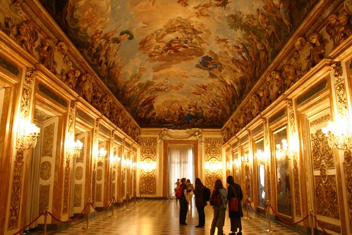 Палаццо Медичи-Риккарди (Palazzo Medici Riccardi) 40328