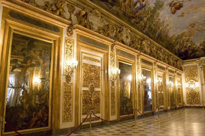 Палаццо Медичи-Риккарди (Palazzo Medici Riccardi) 30166