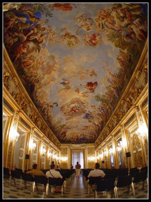 Палаццо Медичи-Риккарди (Palazzo Medici Riccardi) 37785