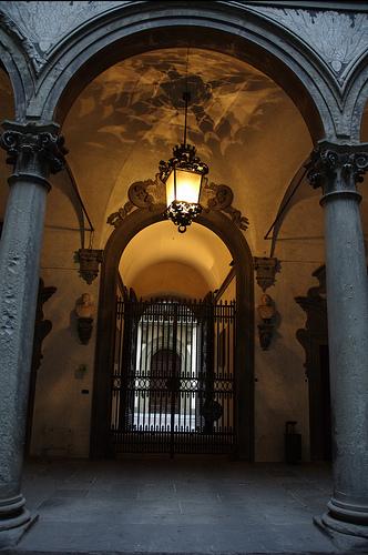 Палаццо Медичи-Риккарди (Palazzo Medici Riccardi) 10985
