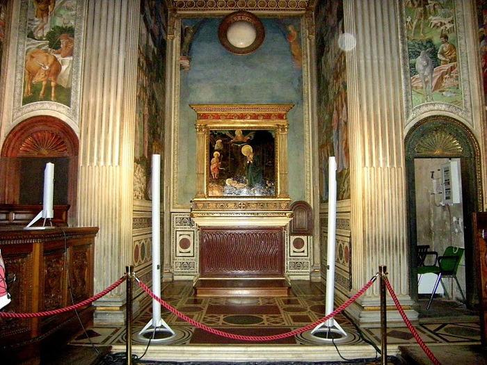 Палаццо Медичи-Риккарди (Palazzo Medici Riccardi) 95005