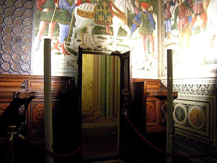Палаццо Медичи-Риккарди (Palazzo Medici Riccardi) 39771