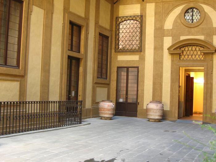 Палаццо Медичи-Риккарди (Palazzo Medici Riccardi) 54190