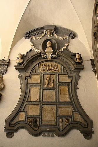 Палаццо Медичи-Риккарди (Palazzo Medici Riccardi) 23527