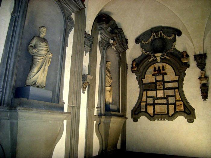 Палаццо Медичи-Риккарди (Palazzo Medici Riccardi) 70519