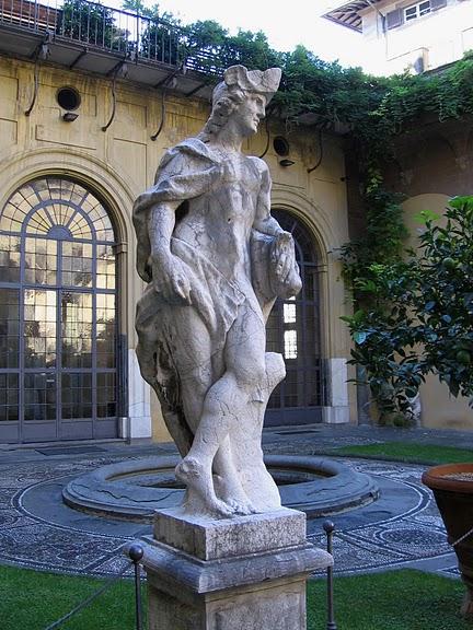 Палаццо Медичи-Риккарди (Palazzo Medici Riccardi) 92941