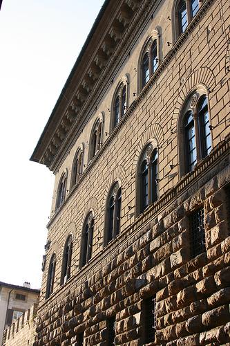 Палаццо Медичи-Риккарди (Palazzo Medici Riccardi) 48863