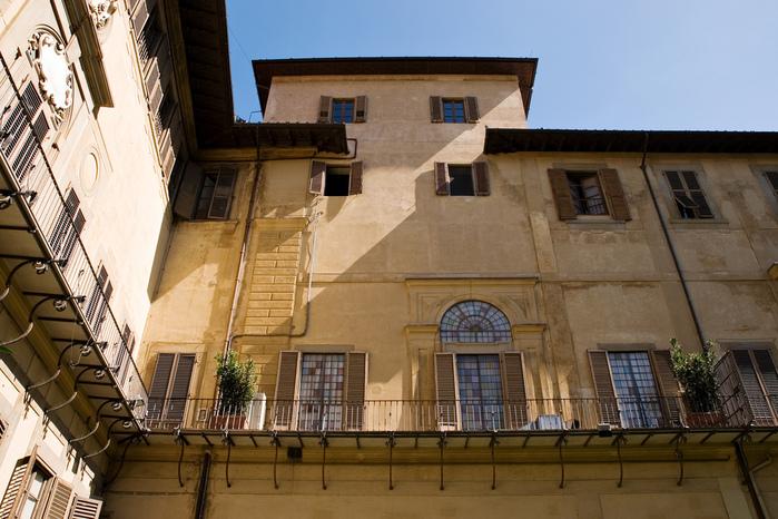 Палаццо Медичи-Риккарди (Palazzo Medici Riccardi) 36134