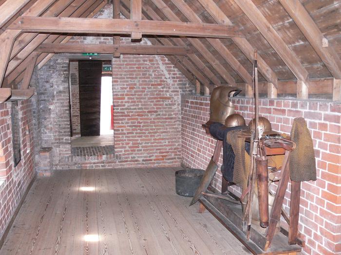 Мейдерслот - Muiden Castle, The Netherlands 48350