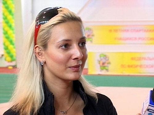 Тренер сборной РФ по художественной гимнастике Наталья Лаврова погибла в ДТП.