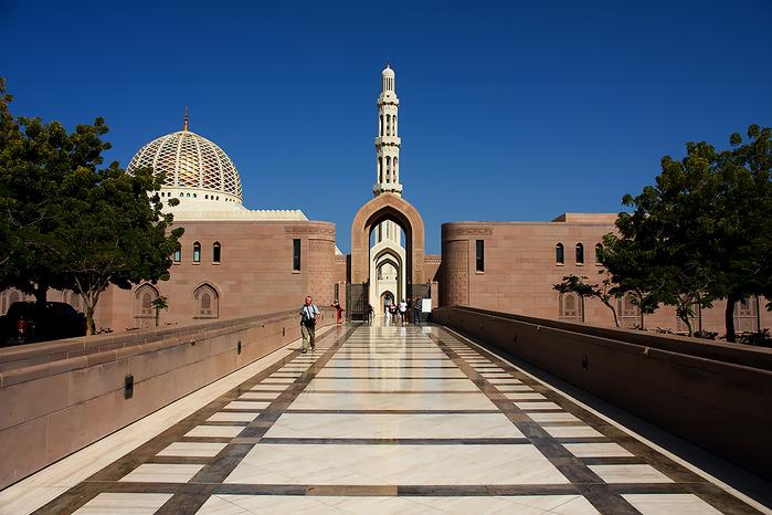 Мечеть Султана Кабуса 75193