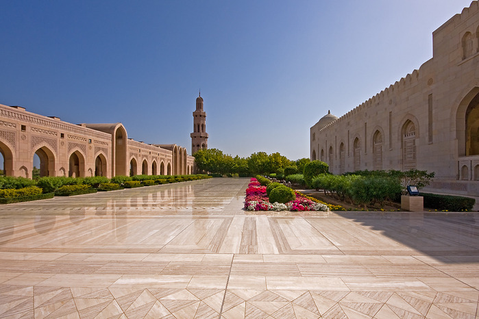 Мечеть Султана Кабуса 26738