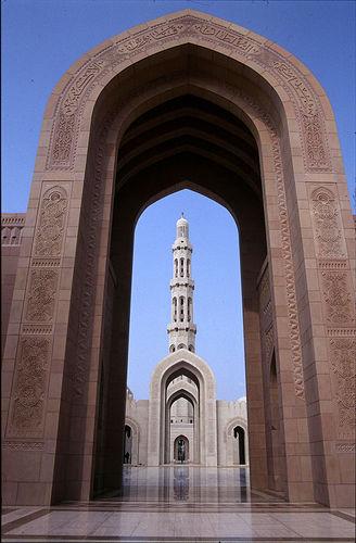 Мечеть Султана Кабуса 63436