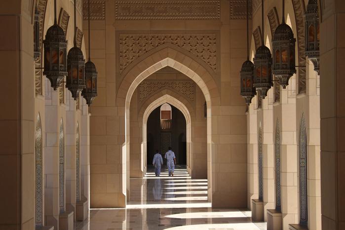 Мечеть Султана Кабуса 65575