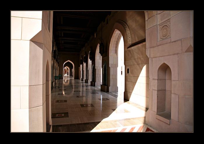 Мечеть Султана Кабуса 91481