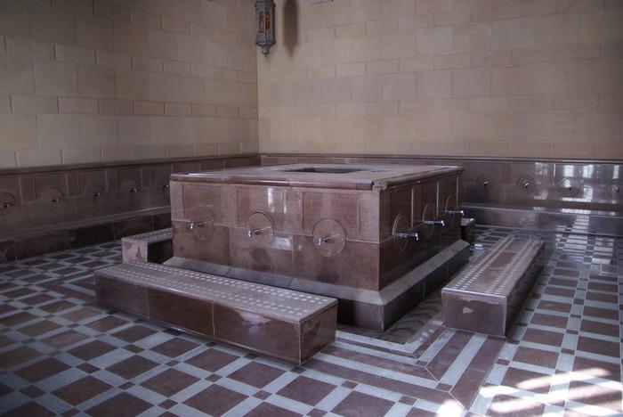 Мечеть Султана Кабуса 49234