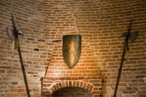 Мейдерслот - Muiden Castle, The Netherlands 22052