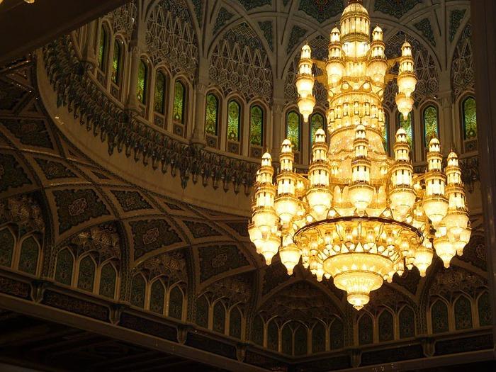 Мечеть Султана Кабуса 82684