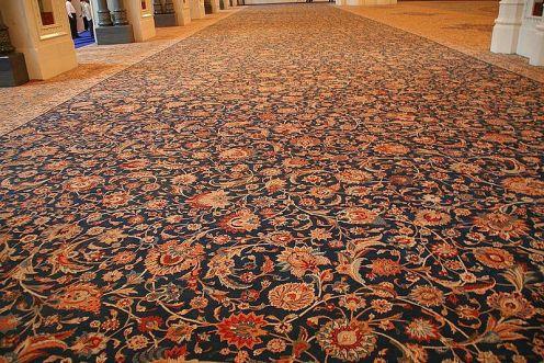 Мечеть Султана Кабуса 88525