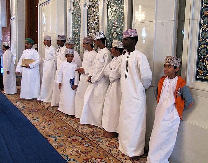 Мечеть Султана Кабуса 40188