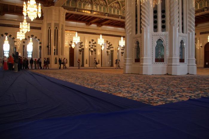 Мечеть Султана Кабуса 96646