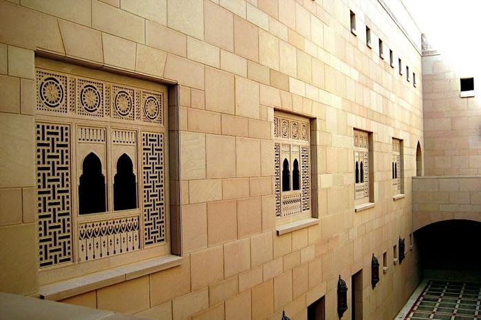 Мечеть Султана Кабуса 86866