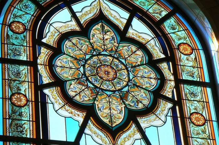 Мечеть Султана Кабуса 86615