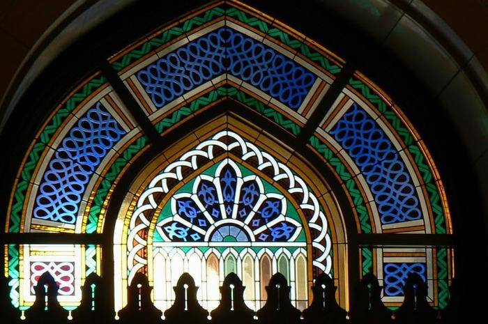 Мечеть Султана Кабуса 59202