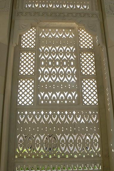 Мечеть Султана Кабуса 13585