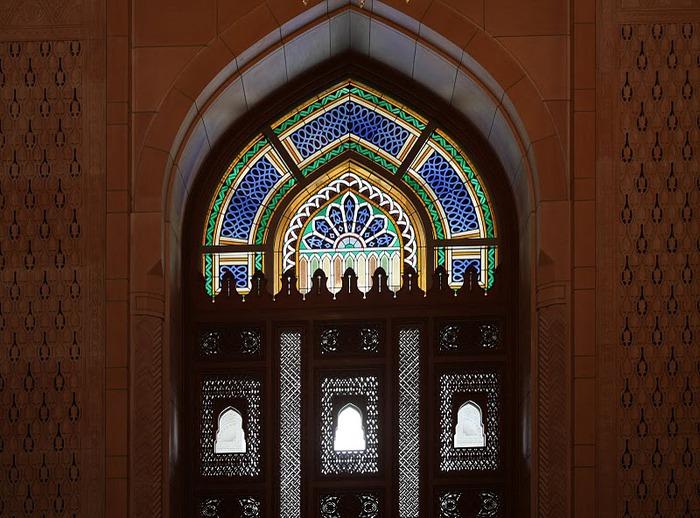 Мечеть Султана Кабуса 81862