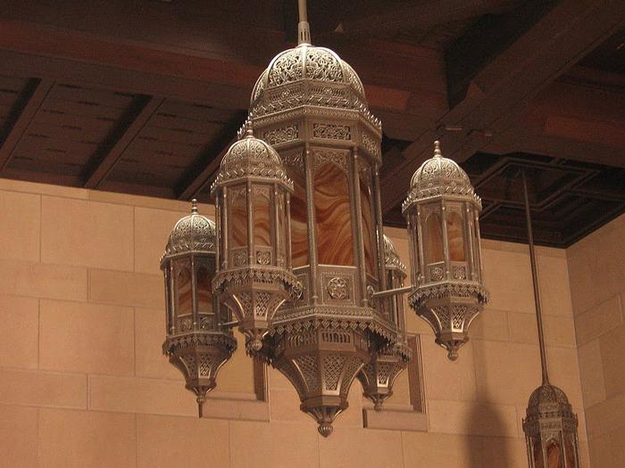 Мечеть Султана Кабуса 36735