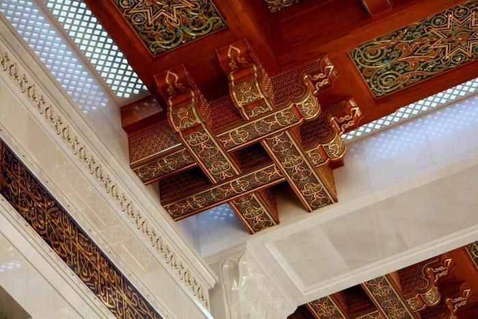 Мечеть Султана Кабуса 74910