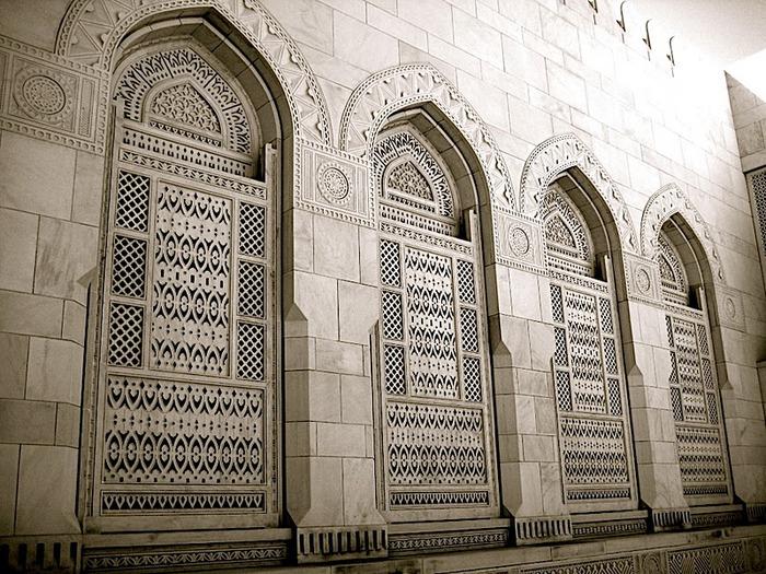 Мечеть Султана Кабуса 63555