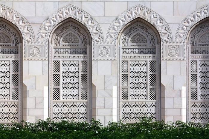 Мечеть Султана Кабуса 92901