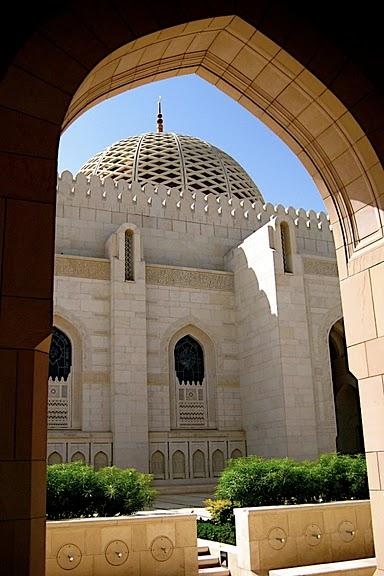 Мечеть Султана Кабуса 66469