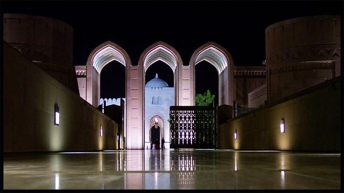 Мечеть Султана Кабуса 13813